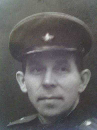 Ильин Василий Матвеевич