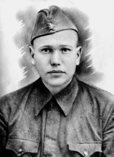 Опарин Василий Константинович