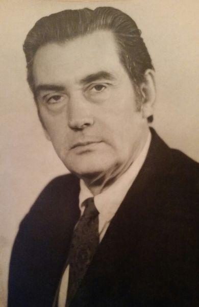 Хвостенко Павел Петрович