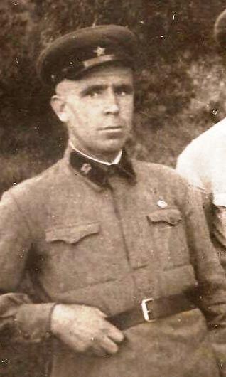Стельмах Антон Романович