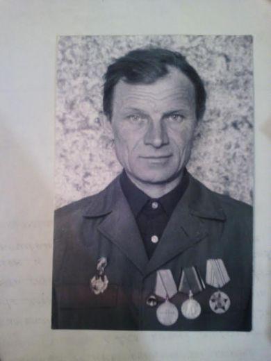 Губский Николай Фёдорович