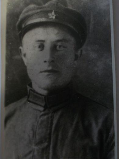 Иванченко Пётр Акимович
