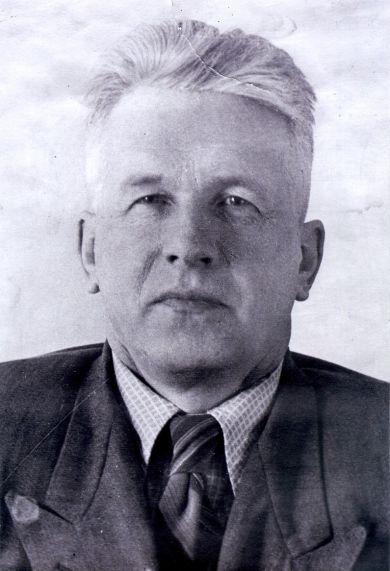 Маяцкий Игнат Игнатьевич