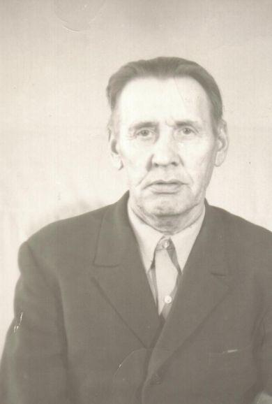 Исаков Иван Васильевич