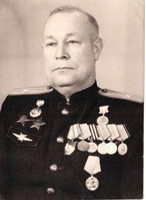 Арсеньев Василий Алексеевич