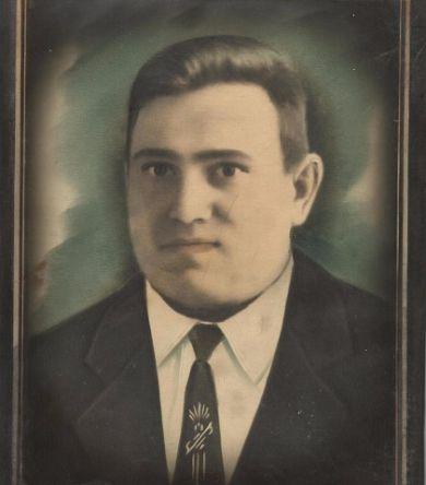 Ненахов Александр Михайлович