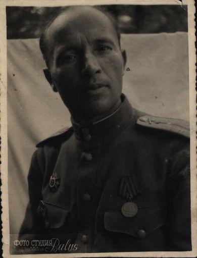 Богунов Яков Иванович