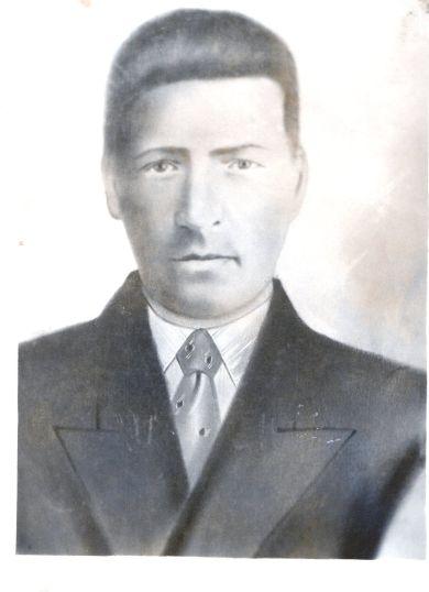 Чужавский Николай Егорович