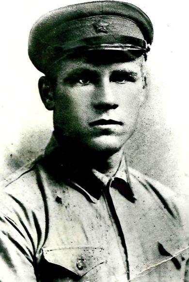 Марков Алексей Васильевич