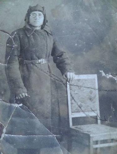 Алтынбаев