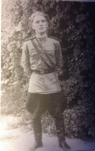 Степанов Игорь Николаевич