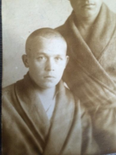 Юдинцев Николай Андреевич