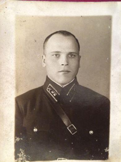 Черёмухин Анатолий Фёдорович