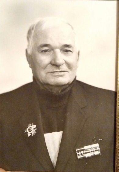 Кобец Тимофей Варфоломеевич