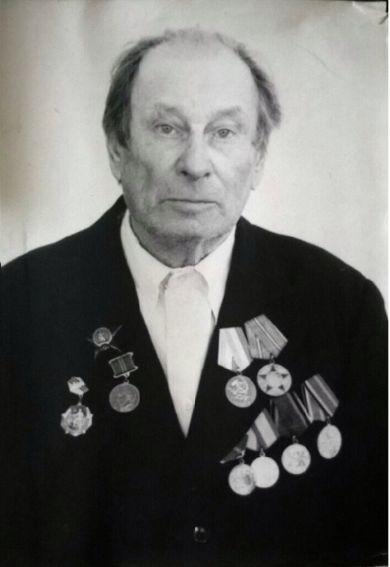 Бахвалов Василий Александрович