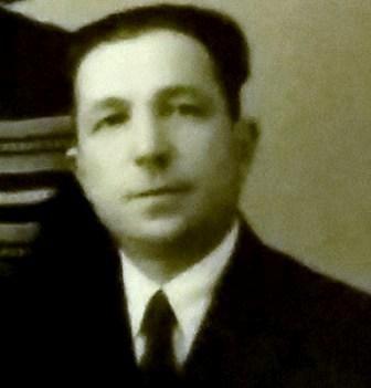 Литовский Павел Тихонович