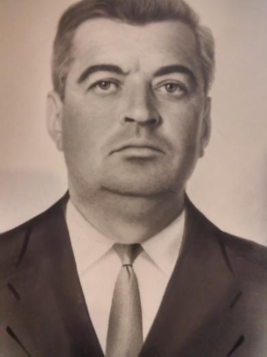 Хархавкин Алексей Иванович