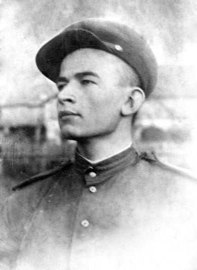 Тихонов Анатолий Иванович