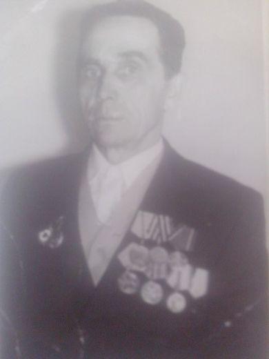 Игнатьев Виктор Александрович