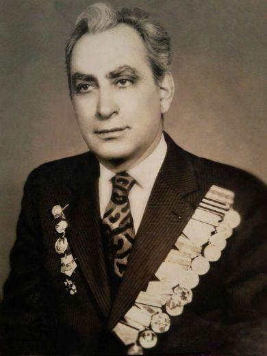 Арустамян Ваган Атонесович