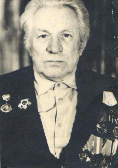 Селянин Ефим Васильевич