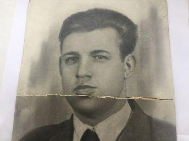 Попов Алексей Алексеевич