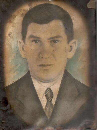 Полшков Василий Григорьевич