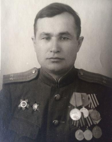 Александров Николай Александрович