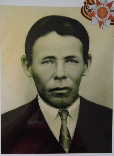 Голдобин Дмитрий Константинович