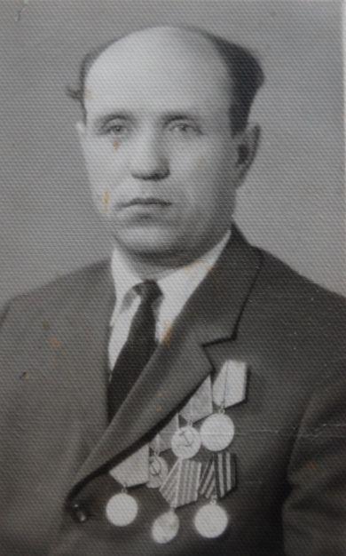 Коноплев Михаил Иванович