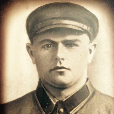 Ситник Семён Яковлевич