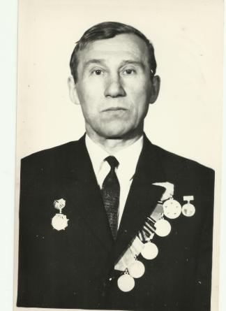 Зелянин Сергей Максимович