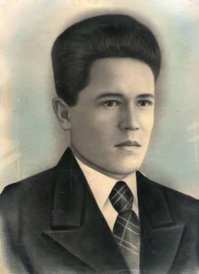 Бакуменко Иван Ильич