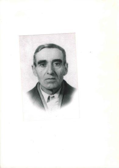 Калинин Иван Ефимович