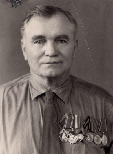 Ивашкин Николай Никитич