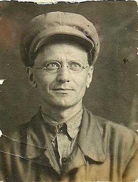 Шлык Николай Архипович