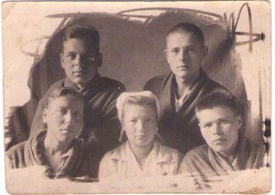 Далматова Лариса Ивановна