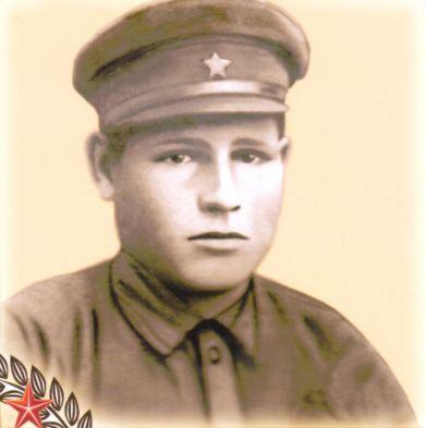 Куприянов Сергей Дмитриевич