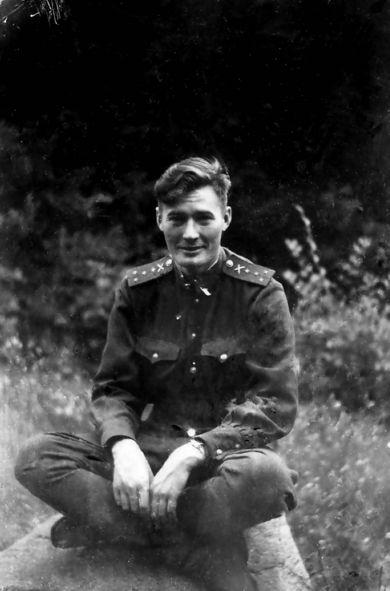 Свистунов Игорь Яковлевич