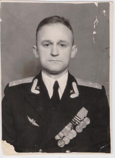 Воробьев Геннадий Филиппович