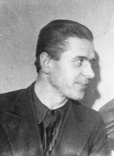 Павлов Федор Семенович