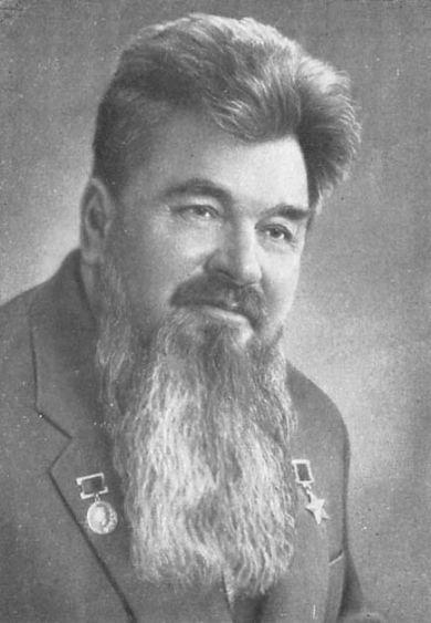 Вершигора Петр Петрович
