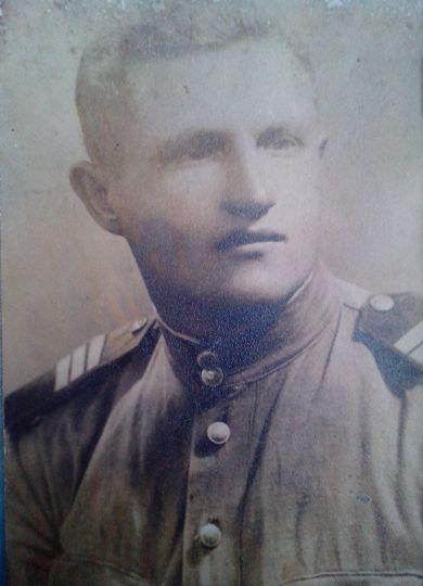Абаренчев Николай Яковлевич