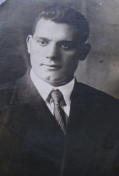 Мамченко Александр Павлович