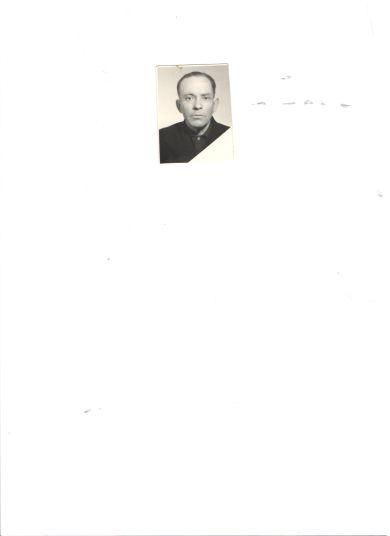 Тарасов Михаил Степанович