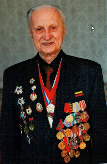 Иванов Игорь Владимирович