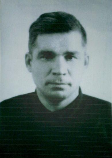Сорокин Гаврил Демидович