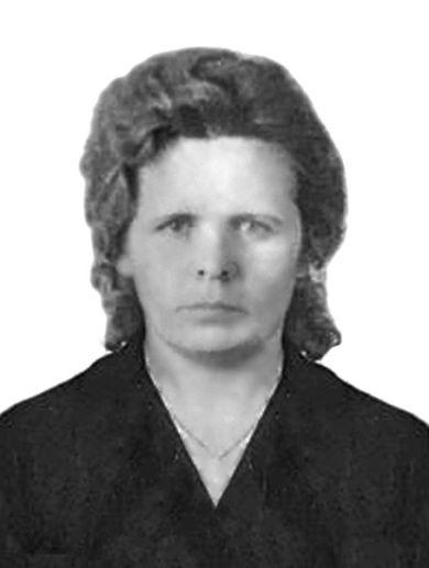 Померанцева Раиса ивановна