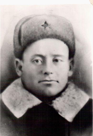Лизунов Алексей Алексеевич