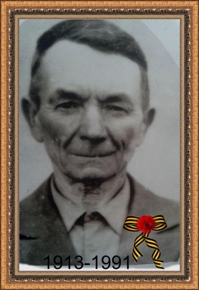 Жуковин Николай Петрович